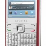 ONE TOUCH TRIBE 902 el mejor Feature Phone del 2012 en los PC World Latinoamérica Awards 2012