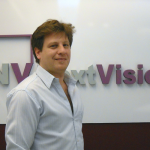 NextVision de Argentina nombra a un nuevo responsable de Small & Medium Business