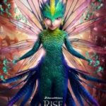 """Rise of the Guardians"" la nueva joya de DreamWorks Animation SKG y HP"
