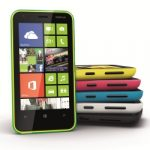 Nokia completa el ecosistema Windows Phone 8 con el Lumia 620