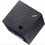 CES 2013: Asus lanza una tablet hibrida y un kit multimedia Google TV