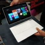 Mobile World Congress 2013: mayores expectativas para el rendimiento de Tablets y PCs Híbridos