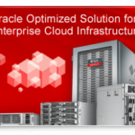 Enterprise Cloud Infrastructure en SPARC: una solución optimizada de Oracle