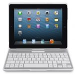 Belkin confirma la disponibilidad del Ultimate Keyboard Case para iPad