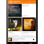 Google I/O: Se lanza servicio de música Google Play Music All Access
