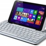 Acer lanzará el primer tablet Windows de 8 pulgadas