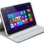 Computex 2013: Acer lanza tablet con Windows 8 y smartphone de 5,7 pulgadas