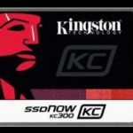 Kingston lanza dispositivo SSD para incrementar la productividad