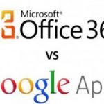 Microsoft Office 365 vs Google Apps (Parte 1)