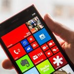Windows Phone supera a Blackberry en Estados Unidos