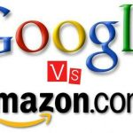 Google y Amazon se disputan el liderazgo en la nube