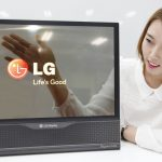 Fabulosos: nuevos monitores OLED flexibles y transparentes de LG DISPLAY