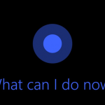 Cortana: El sistema operativo que estará en Windows 9