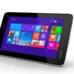 Toshiba Encore Mini: Un tablet con Windows 8.1 por solo 119 dólares
