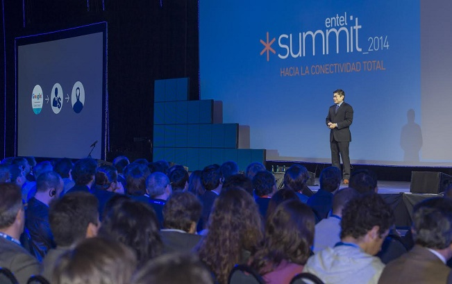 Entel Summit 2014-2