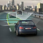 Premian Connected Vehicle Cloud con el LTE Award