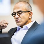 ¡Satya Nadella estalla contra Windows 8!