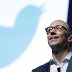 Twitter busca nuevo director general