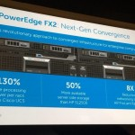 Dell PowerEdge FX2 ya está disponible en Latinoamérica
