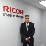 "Mickey Carrero: ""Con AP Solutions RICOH optimiza procesos de facturación"""