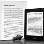 Amazon lanza Kindle Convert para digitalizar libros al formato e-book