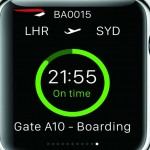 British Airways lanza aplicación para Apple Watch