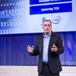 Intel despachará chips Xeon D personalizados este 2015