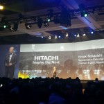 Hitachi: Social Innovation Business de raíces japonesas