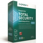Kaspersky: Protección a la identidad digital en Windows, OS X, iOS y Android