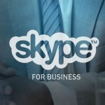 Ya está disponible Skype for business en versión Office 365