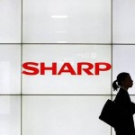 Samsung vende acciones de Sharp