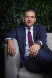 Sergio Rodríguez. Country Manager de Cigamon en México