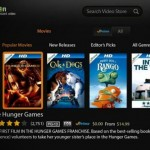 Amazon busca socios para Prime Instant Video