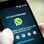 Whatsapp deja a BlackBerry y Windows Phone