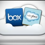 Salesforce y Box  integrarán servicio en la Nube