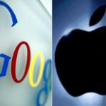 Google manejará la Nube de Apple