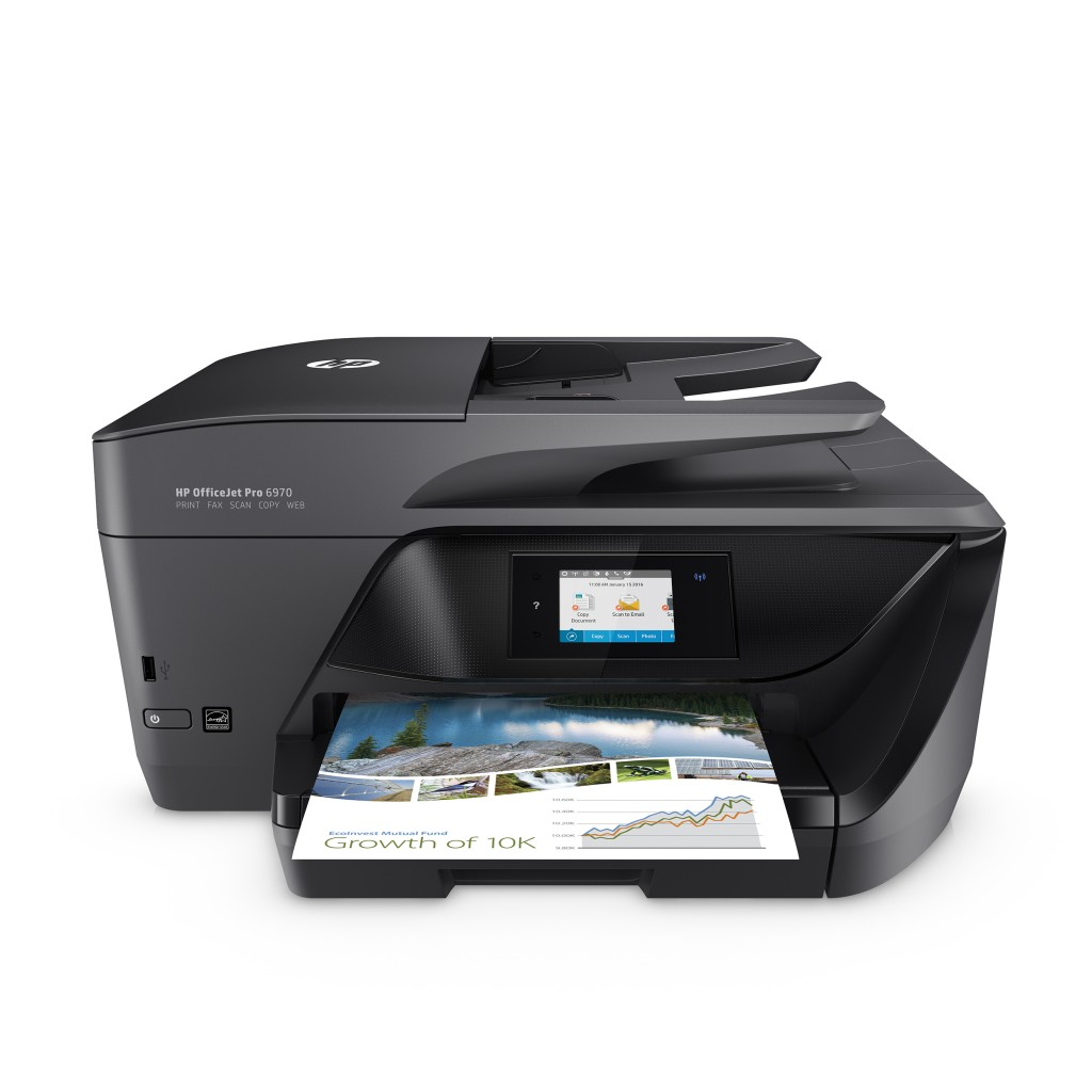 HP OfficeJet 2016
