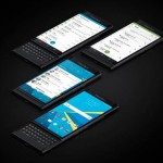 Priv no levanta ventas en BlackBerry