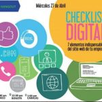 Hangout de hoy: verifique su checklist digital