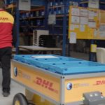 DHL invierte $ 137 millones en e-commerce