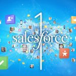 Salesforce compra empresa de software