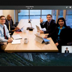 Microsoft se especializa con Skype Meetings