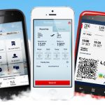 App Air France Press en el mercado