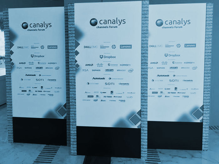 Canalys 2016