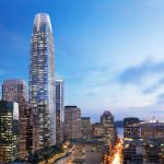 Salesforce tiene su rascacielos: Salesforce Tower San Francisco