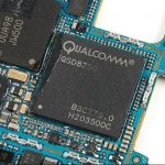 Qualcomm dice que decisión sobre caso Blackberry es exclusiva
