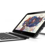HP ZBook X2, potencia de WorkStation en formato 2-en-1