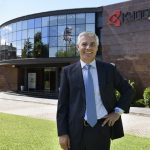 Oscar Sánchez será el presidente y gerente general de KYOCERA Document Solutions