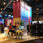 T-Systems en DES2019: 'Let's Power Higher Performance'
