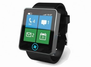 Pronto veremos LTE en smartwatches.